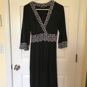 Size ten, AGB dress